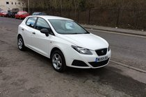 SEAT Ibiza S BUY NO DEP & £20 A WEEK T&C APPLY