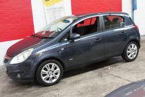 Vauxhall Corsa CDTI DESIGN 16V