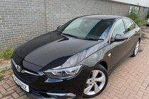 Vauxhall Insignia GRAND SPORT SRI VX-LINE NAV