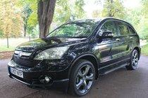Honda CR-V VTEC EX