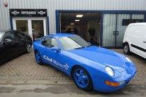 Porsche 968 3.0 Club Sport 2dr