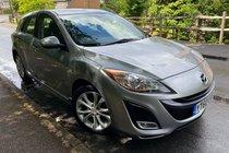 Mazda 3 TAKUYA