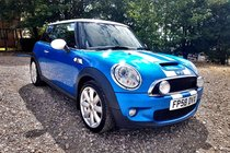 MINI Cooper S COOPER S #FinanceAvailable #Hothatch