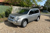 Nissan X-Trail DCI SPORT EXPEDITION