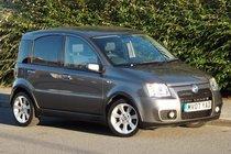 Fiat Panda 100HP