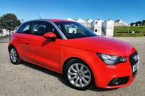 Audi A1 TDI SPORT #FinanceAvailable
