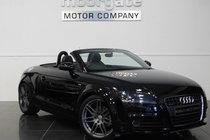 Audi TT TDI QUATTRO S LINE SPECIAL EDITION