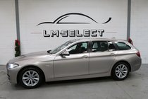 BMW 5 SERIES 520d SE TOURING 184