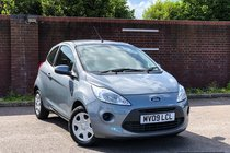 Ford Ka 1.2 Style 3dr