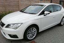 SEAT Leon TDI SE 115 DYNAMIC TECHNOLOGY DSG SAT NAV