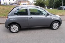 Nissan Micra S++TRADE IN TO CLEAR COMES WITH 12 MONTHS MOT++