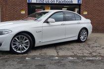 BMW 5 SERIES 525d SE BUY NO DEPOSIT & ONLY £48 A WEEK T&C APPLY