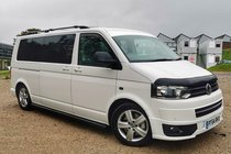 Volkswagen Caravelle SE TDI BLUEMOTION TECHNOLOGY