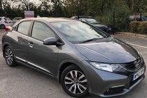 Honda Civic I-DTEC EX