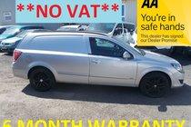 Vauxhall Astra SPORTIVE CDTI