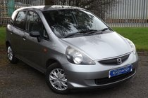 Honda Jazz 1.2 S 5 Door