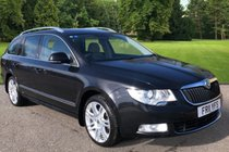 Skoda Superb ELEGANCE TDI CR DSG