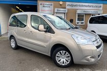 Citroen Berlingo Multispace 16V VTR