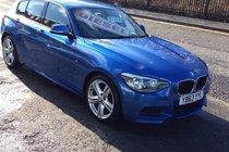 BMW 1 SERIES 116d M Sport BUY NO DEPOSIT & ONLY £61 A WEEK T&C