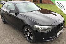 BMW 116 1.6 114i SPORT