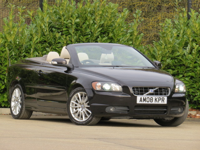 volvo c70 d5 sport vogue cars. Black Bedroom Furniture Sets. Home Design Ideas