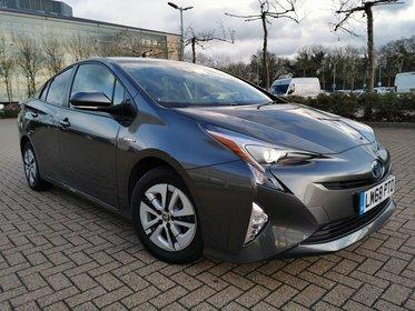 Toyota Prius VVT-I ACTIVE