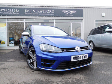Volkswagen Golf 2.0 TSI R DSG 4Motion (2015) LOW RATE FINANCE AT 6.9% APR Representative