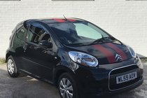 Citroen C1 1.0 i VTR 3dr 1 FORMER KEEPER, GOOD HISTORY