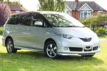 Toyota Estima 2.4 Hybrid G-ED 7 Seats