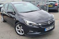 Vauxhall Astra SRI NAV CDTI ECOFLEX S/S