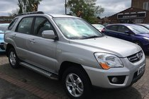 Kia Sportage XE, SPACIOUS CAR, EXCELLENT RUNNER