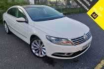 Volkswagen CC MODA TSI BLUEMOTION TECHNOLOGY DSG