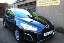 Peugeot 308 HDI SW ACCESS -APPLY FOR FINANCE ON THE WEBSITE FOR QUICK DECISION