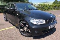 BMW 1 SERIES 116i SPORT