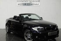 BMW 1 SERIES 120d Sport Plus Edition