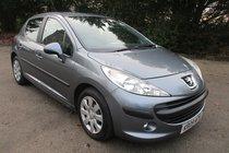 Peugeot 207 HDI S