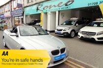 BMW 3 SERIES 325d SE AUTOMATIC. CONVERTIBLE MUST BE SEEN