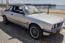 BMW 3 SERIES 320i CABRI