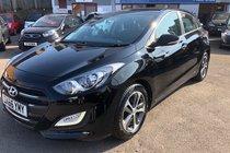 Hyundai I30 SE NAV BLUE DRIVE
