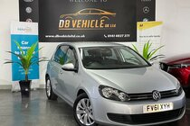 Volkswagen Golf MATCH TDI BLUEMOTIONTECHNOLOGY DSG **SOLD SOLD SOLD**