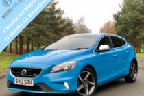 Volvo V40 D2 R-DESIGN - 1.6 TURBO DIESEL