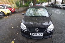 Volkswagen Polo 1.4 MATCH 80PS