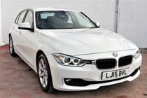 BMW 3 SERIES 330d xDrive