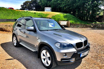 BMW X5 3.0d SE #4x4 #FinanceAvailable