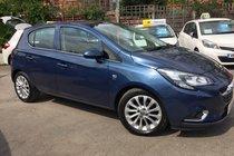Vauxhall Corsa 1.4 i SE Auto 5dr
