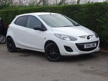 Mazda 2 1.3 COLOUR EDITION