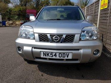 Nissan | Sutton Scotney MOT & Repairs Ltd