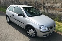 Vauxhall Corsa LIFE 12V TWINPORT