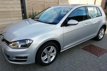 Volkswagen Golf MATCH EDITION TDI BMT SAT NAV