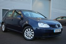 Volkswagen Golf MATCH FSI 115